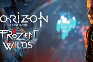 horizon zero dawn - dlc - the frozen wilds