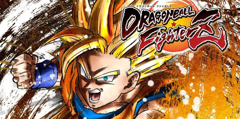 Dragon Ball Fighterz the game 2018