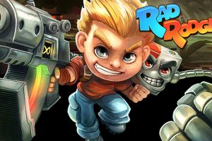 rad rogers world one