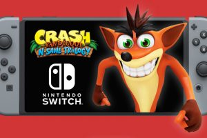 crash bandicoot trilogy switch