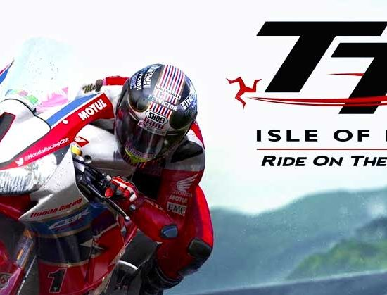 TT ISLE OF MAN | RIDE ON THE EDGE