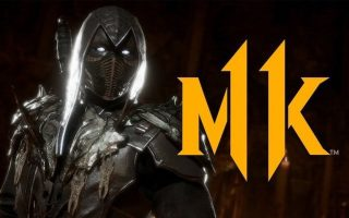 Mortal Kombat 11 | Noob Saibot è tornato - Video Trailer