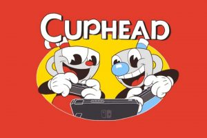 Cuphead per switch