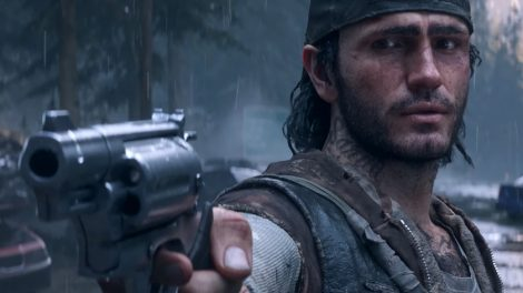 days gone one bullet
