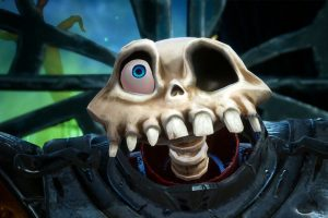medievil remake4k