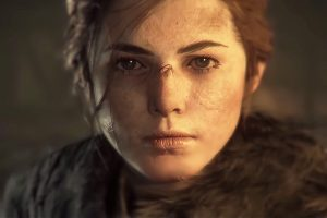 a plague tale innocence amicia
